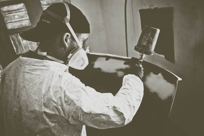 Industrial Painting Company